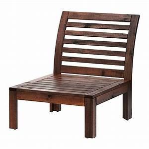 Ikea Gartenmöbel äpplarö : pplar one seat section outdoor ikea ~ Watch28wear.com Haus und Dekorationen