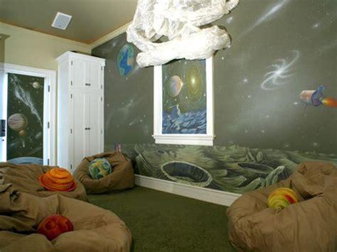 Underwater Bedroom Theme For Kids
