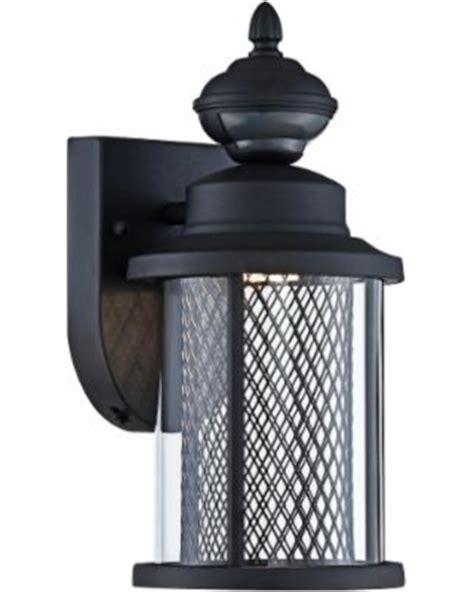 motion sensor outdoor wall light glorema