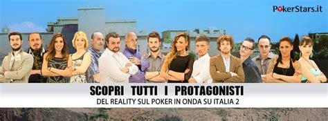 La Casa Degli Assi by Il Primo Reality Show Sul Sportivo Dal 27 Aprile Su