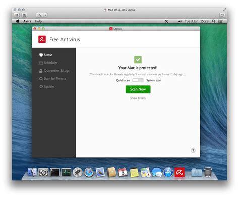 Best Virus Software Mac by The Best Mac Virus Scan Mac Software Lure Of Mac