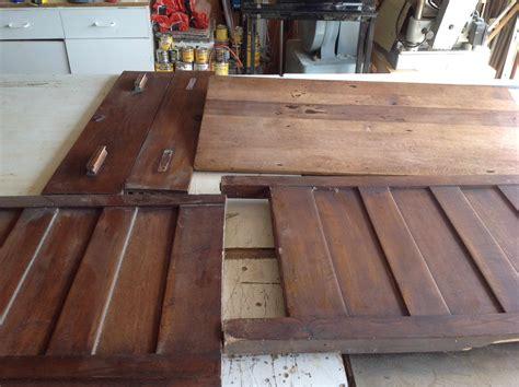 build  small wooden box   parts
