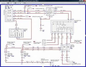 Wiring Diagram 2003 Ford F 150  Ford  Automotive Wiring