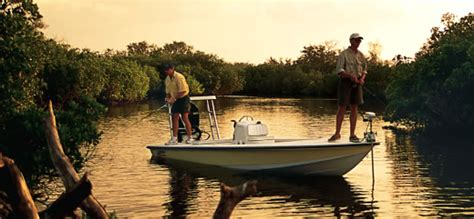 Where Are Hewes Boats Made by 2016 Hewes Flats Boats Research