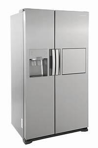 Refrigerateur Americain Pas Cher : samsung rs 7778fhcsl pas cher refrigerateur americain ~ Dailycaller-alerts.com Idées de Décoration