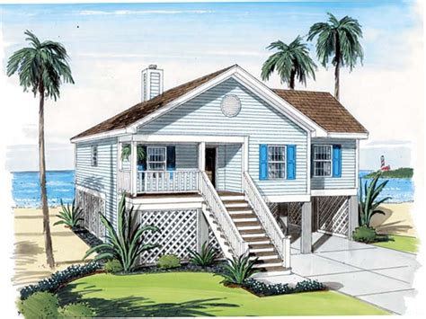 Traditional Kitchen Design Ideas - beach cottage house plans small beach house plans small beach house designs mexzhouse com