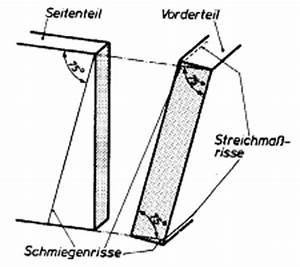 Schmiege Winkel Berechnen : trichterzinkung ~ Themetempest.com Abrechnung