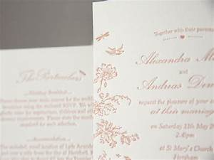 win your luxury letterpress wedding stationery with artcadia With luxury letterpress wedding invitations uk