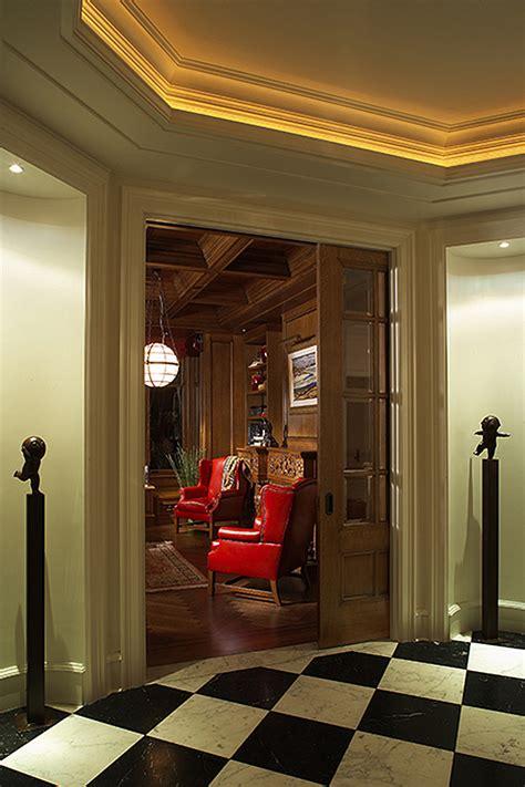 vancouver home interior design contemporary elegance