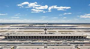 I–A–D means... Dulles Airport