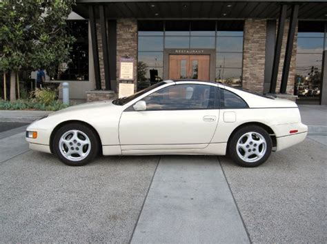 nissan 300zx 1994 1994 nissan 300zx coupe in anaheim ca auto hub inc