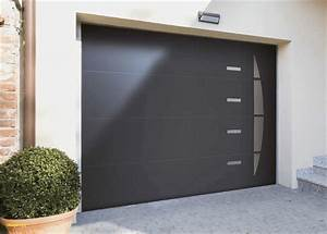 Porte De Garage 300 X 200 : luxe porte de garage avec portillon integre leroy merlin ~ Edinachiropracticcenter.com Idées de Décoration
