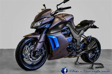 102 Best Kawasaki Z1000 2010/13 Images On Pinterest