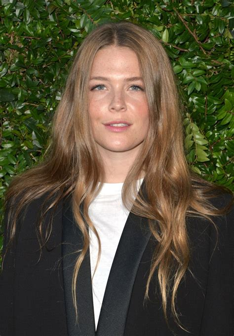 maggie rogers  chanel dinner celebrating  majestic