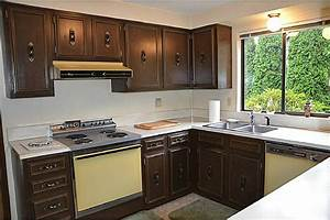 Before & After: A Stunning, Two-Toned Kitchen Remodel