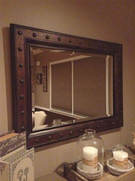 rustic mirror visit centophobecom   decrating