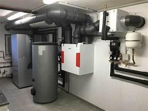Pompe A Chaleur Air Eau Avis : fth synergie nos r alisations de pompes chaleur air eau ~ Melissatoandfro.com Idées de Décoration
