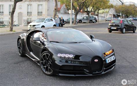 Bugatti Chiron - 2 April 2017 - Autogespot