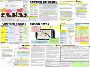 Aqa English Language Paper 2 Exam Revision Guide And
