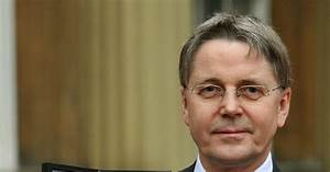 Jeremy Heywood dead aged 56 just weeks after quitting job ...