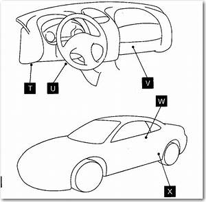 I Needed A Wiring Diagram For A 2002 Dodge Stratus Se 3 0l