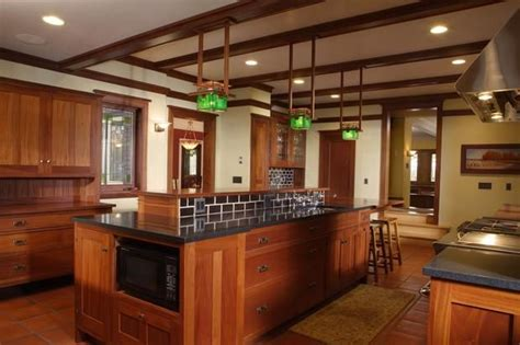 prairie style kitchen cabinets 1000 images about prairie mission style on 4383