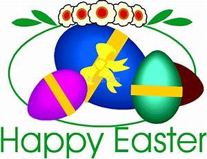 Free Easter Sunday Clip Art - ClipArt Best
