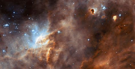 what are stars formed from how is a star formed science blog