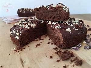 Gateau Sans Lactose : g teau moelleux au chocolat semaine healthy sans ~ Melissatoandfro.com Idées de Décoration