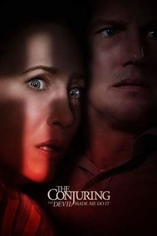 One of the most sensational cases from their files, it starts with a fight for the soul of a young boy, then takes them beyond anything they'd ever seen before, to mark the first time in u.s. The Conjuring: The Devil Made Me Do It (2021) directed by Michael Chaves • Reviews, film + cast ...