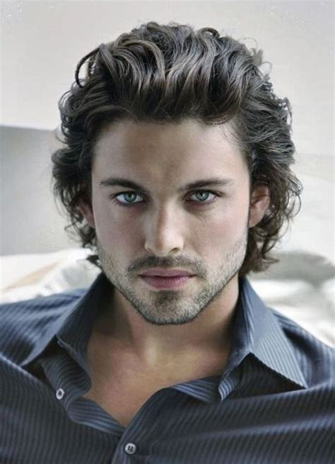 cool long haircuts for mens 2017 ideas for summer season men s hair curly hair styles long