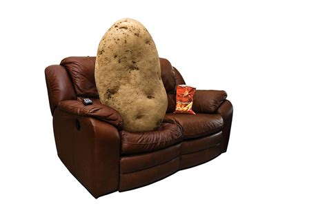 nearing     couch potato era ncta