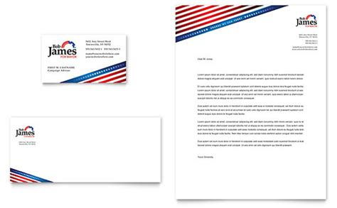 government public safety letterheads templates designs