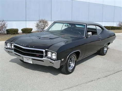 1969 Buick Gs 400 by 1969 Buick Gs 400 Information And Photos Momentcar