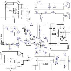 Schematic Groovewatt Tube Valve Riaa Phono Preamp