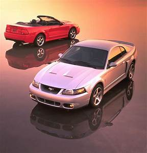 Classic Cool: SN95 Ford Mustang   Articles   Grassroots Motorsports