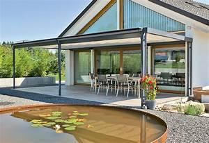 Pavillon Mit Faltdach : outdoor living was sonst steinerag ~ Whattoseeinmadrid.com Haus und Dekorationen