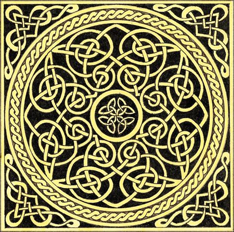 Free Celtic Knot, Download Free Clip Art, Free Clip Art on ...