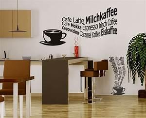 Wandtattoo Küche Bilder : wandtattoo f r die k che deko ideen zur wanddekoration mhg design blog ~ Sanjose-hotels-ca.com Haus und Dekorationen