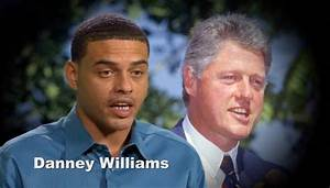 'Bill Clinton son' makes video plea to 'father, stepmother'