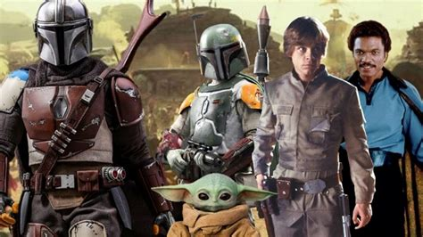The Mandalorian Season 2: Release Date, Cast, Plot And ...