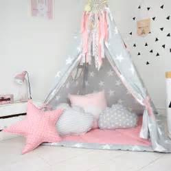 Tipi Kinderzimmer Depot by W Mojej Wyobraźni Zestaw Teepee Potrafi