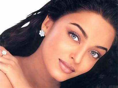 Rai Aishwarya Bollywood Young Age Actrice Indian