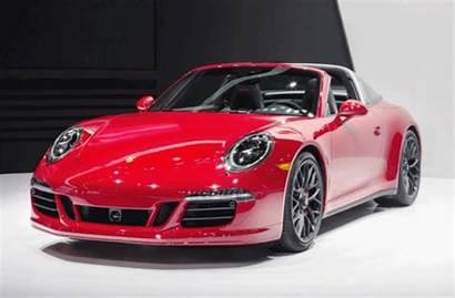 Gts Porsche Targa