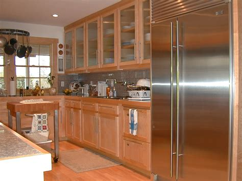 cost for new kitchen cabinets
