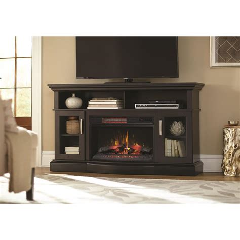 tv mount for fireplace northwest 25 in mini curved electric fireplace with wall