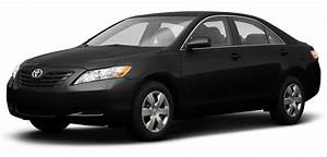 Amazon Com  2009 Toyota Camry Reviews  Images  And Specs