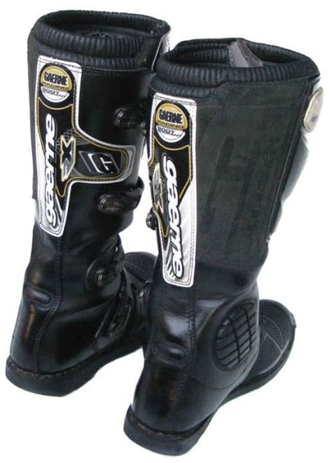 italian motocross boots offroad boots gaerne rx type motocross mx boots great