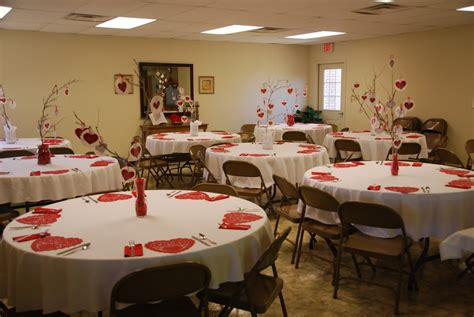 Decorating Ideas Church Banquet by Church Centerpieces For Banquet Shine Like