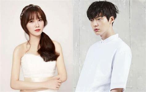 hye sun  ahn jae hyun confirm marriage news soompi